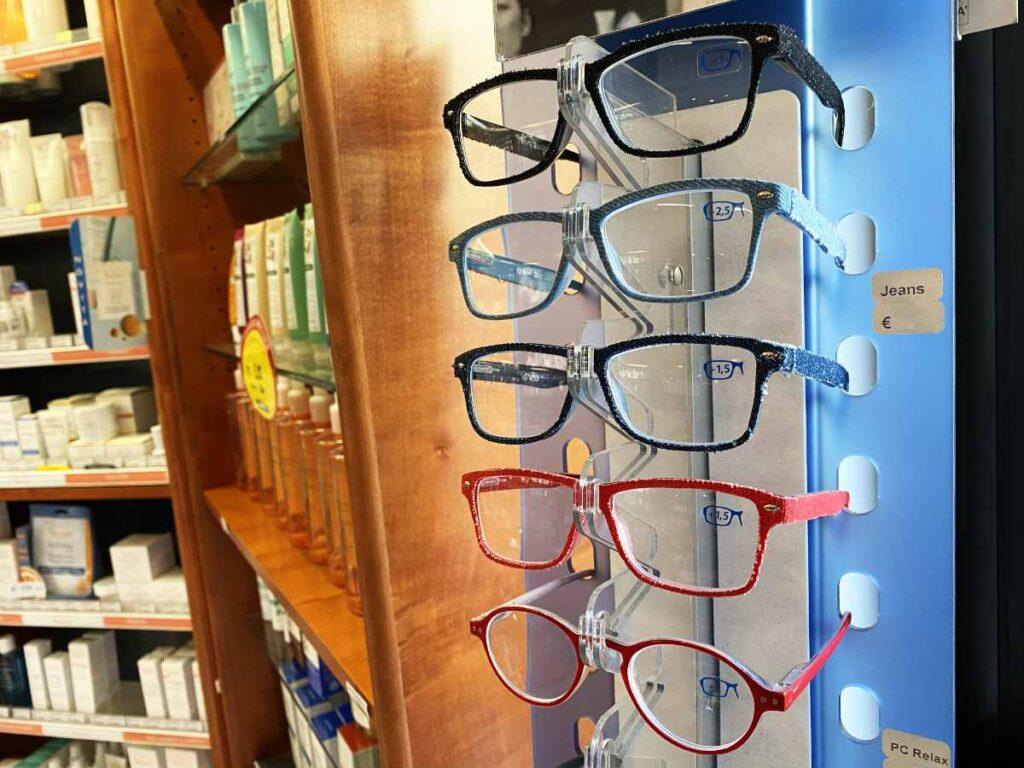 Farmacia Torino Scotti - occhiali da vista
